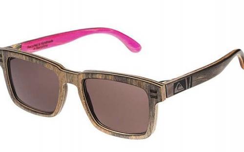 Kreatív ajándék ötlet - 19 fa napszemüveg