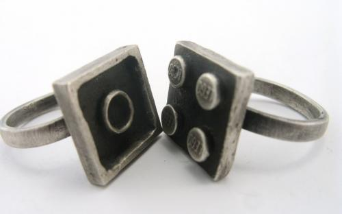 10 kreatív gyűrű ajándék ötlet
