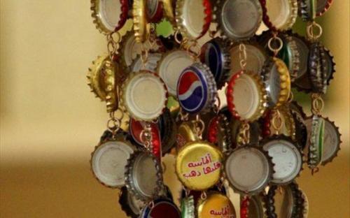 Kreatív ajándék ötlet sörivóknak :-)