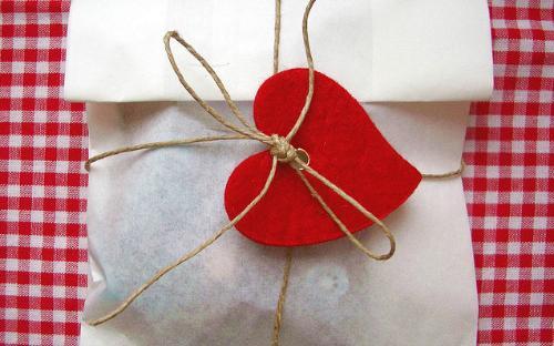 7 kreatív díszcsomagolás ötlet, inspiráció