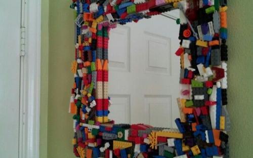 15 kreatív ajándék ötlet LEGO-ból