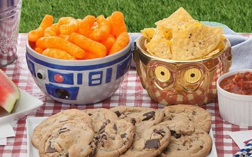 Kreatív ajándék ötletek Star Wars rajongóknak