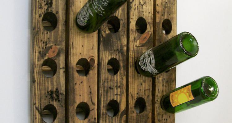Kreatív ajándék ötletek borimádóknak