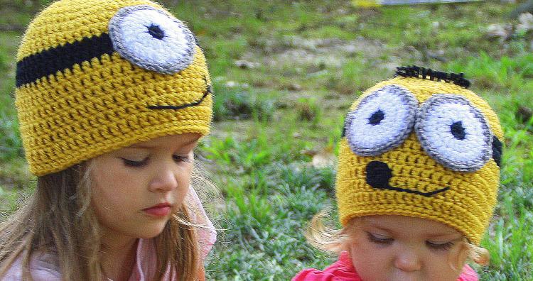 Tíz kreatív Minion ajándék ötlet