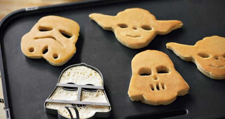 Kreatív ajándék ötletek Star Wars rajongóknak!